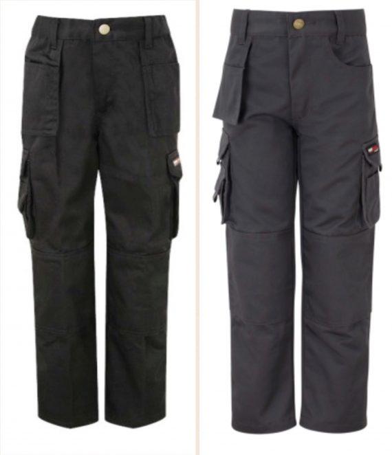 Tuffstuff Junior Work Trousers