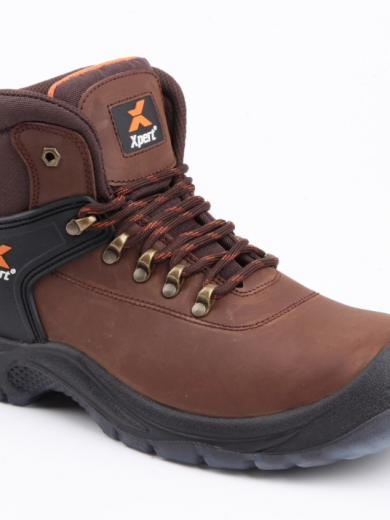 XPERY WARRIOR WORK BOOT