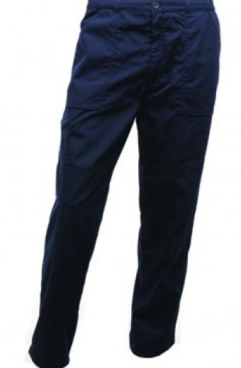 REGATTA LINED WORK TROUSRS