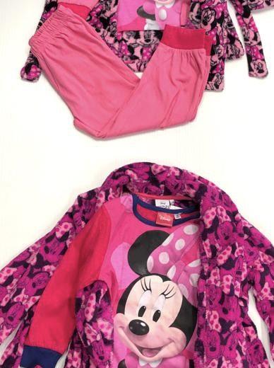 Disney Minnie Mouse 2-Piece Nightwear Set.
