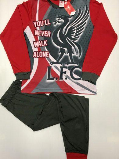 Liverpool FC Pyjamas