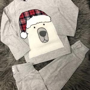 BOY'S CHRISTMAS PYJAMAS