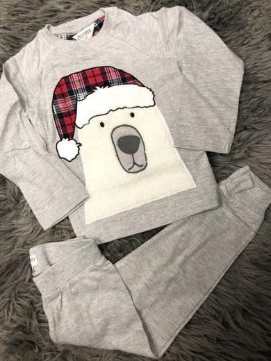 Boys Christmas Pyjamas