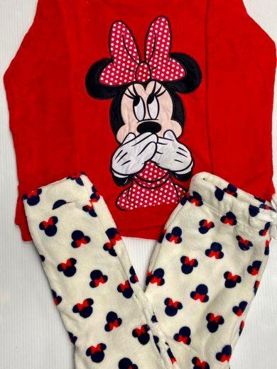Ladies Disney Minnie Pyjamas