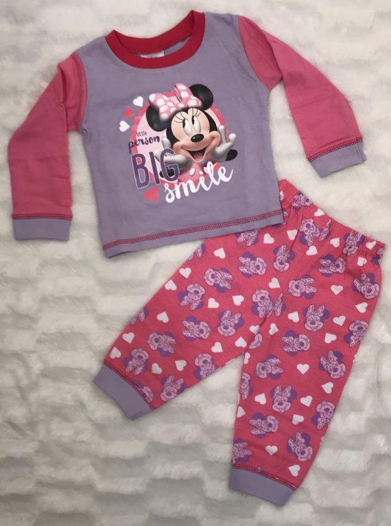 Disney Baby Minnie Pyjamas