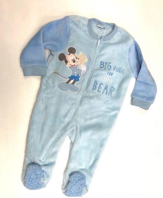 DISNEY BABY MICKEY ONESIE
