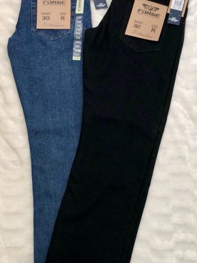 Men's Forge Jeans