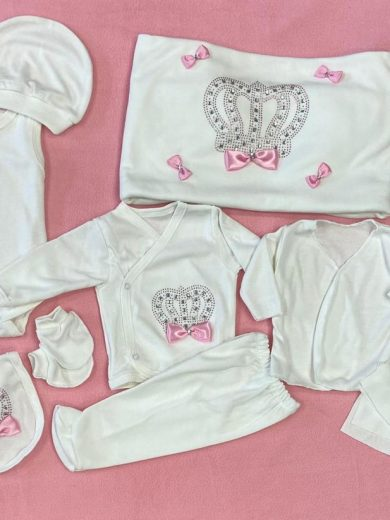 BOXED LAYETTE GIFT SET