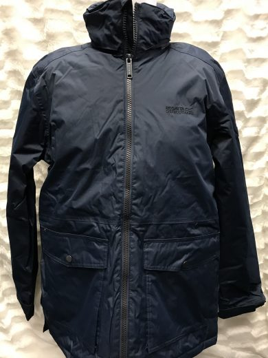 MEN'S REGATTA HEBSON JACKET