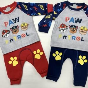 PAW PATROL BABY TRACKSUIT