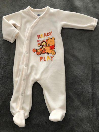 DISNEY BABY BABYGRO
