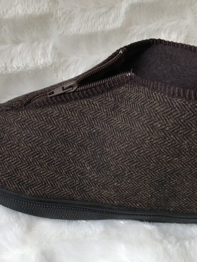 MEN'S COOLERS BOOT SLIPPERS